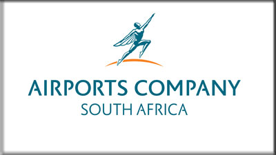 Dec 2009 – ACSA O,R Tambo Services Contract