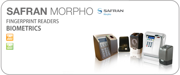 SAFRAN MORPHO category pic